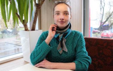 кандидат Мария